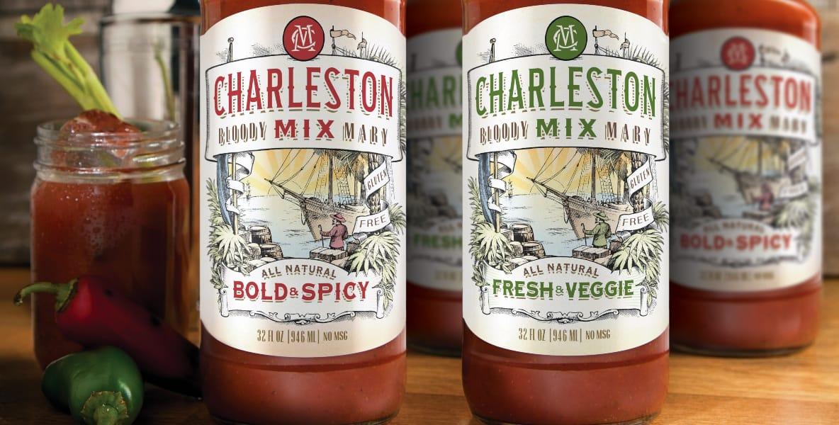 Charleston Mix